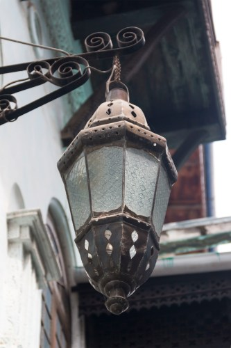 Old light, Stone Town