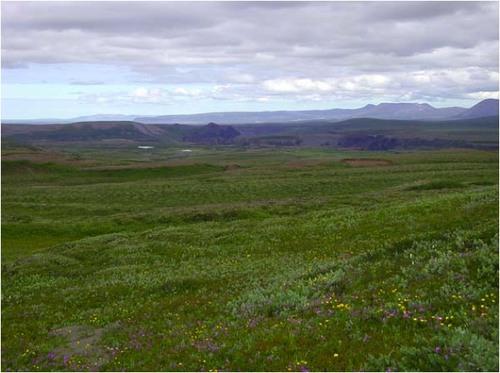 Great Plains - N. America Geographic Regions Virtual Field ...