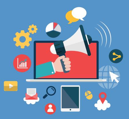 WA Digital Marketing Report