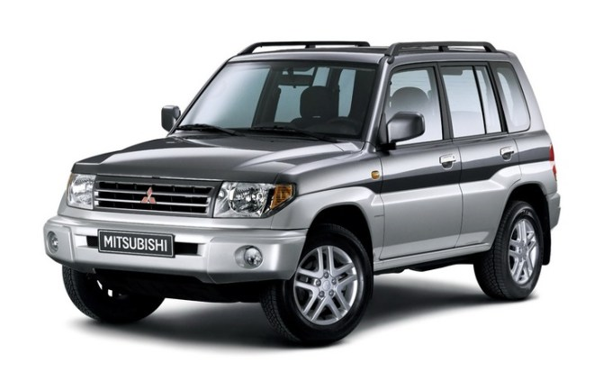 mitsubishi pajero manual free download  automotive handbook