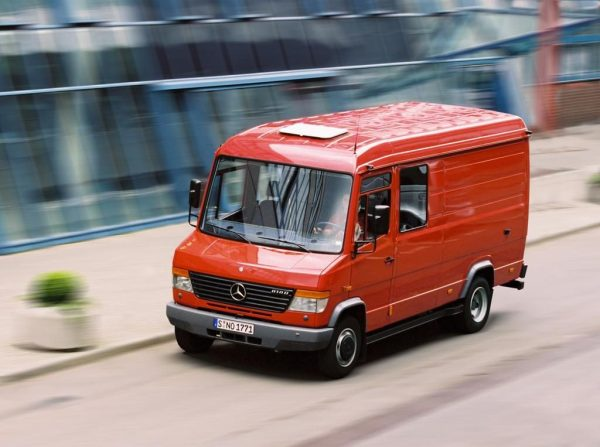 Mercedes-Benz Vario PDF Service Manuals Free Download ...