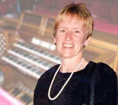 Paula Jane Francis