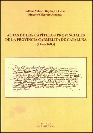 Archivium Historicum Carmelitanum