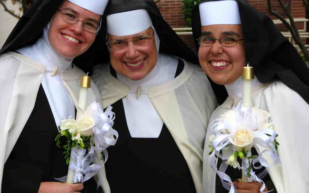 Slideshow | Final Profession of Vows | January 2012