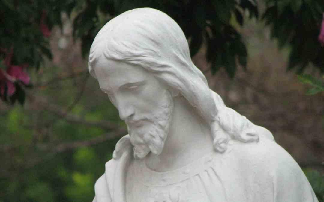 Isn't It Enough to Believe in Jesus?
