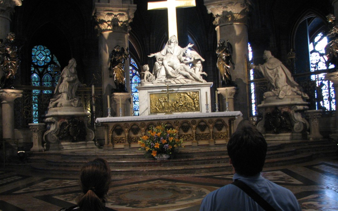 Can a Lay Person Be a Carmelite?