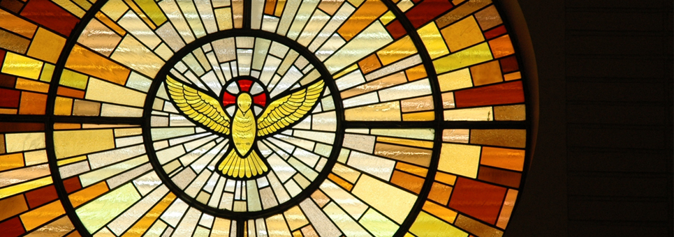 Remembering the Holy Spirit