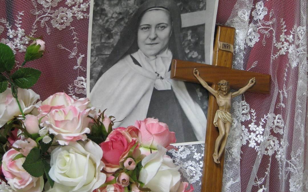 Religious Life | Joy in Carmel