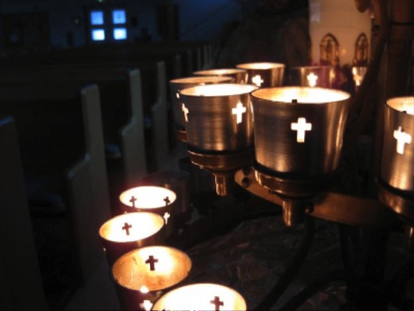 Advent Retreat | December 6-8, 2013