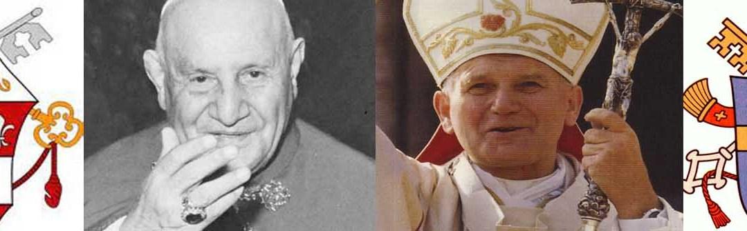 Papal Party | April 27, 2014