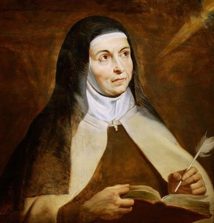 St. Teresa of Avila Conference | Saturday, April 11, 2015