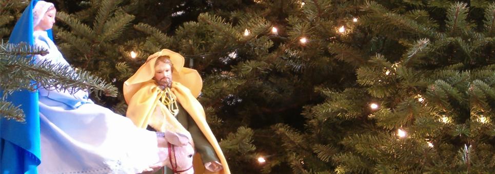 Las Posadas: Pray the Christmas Novena