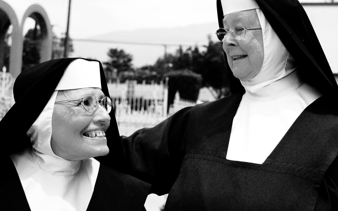 Are You a Real Nun?