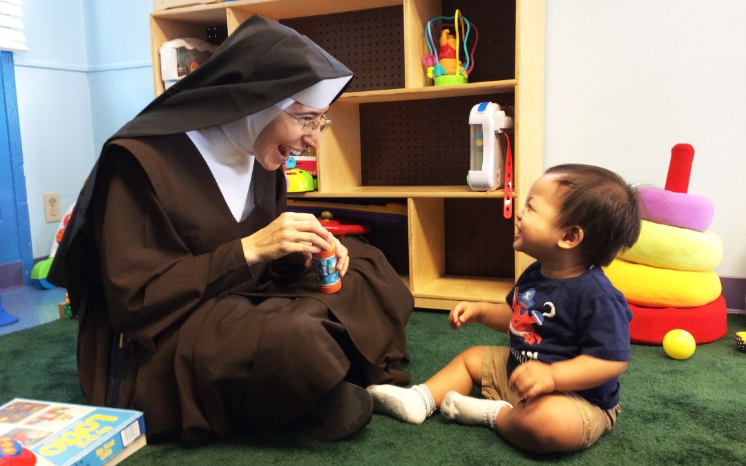 Uncovering Human Dignity with Mercy