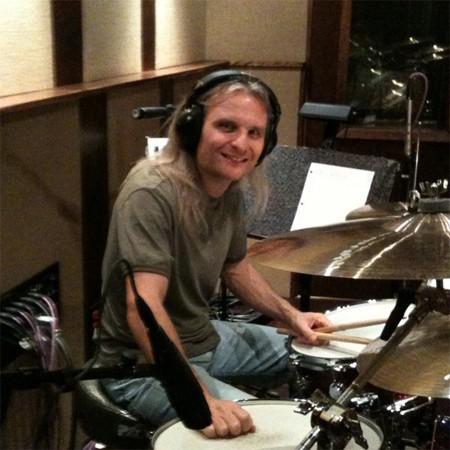 Matt Laug | Drummer