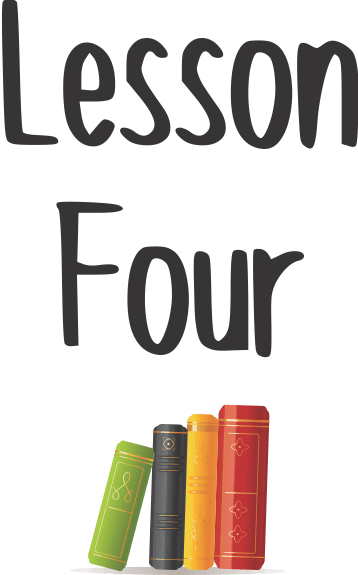 Lesson 4 icon