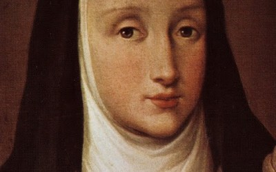 Novena – Day 2 | Saint Teresa Margaret Redi of the Sacred Heart