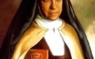 Novena – Day 4 | Saint Maria Maravillas of Jesus