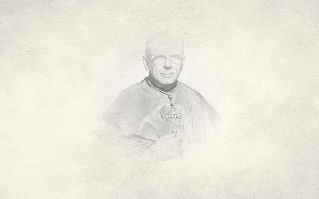 James Francis Cardinal McIntyre