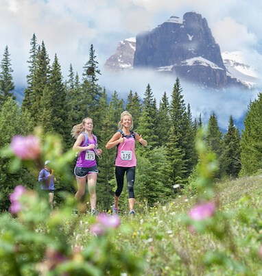 Banff Marathon