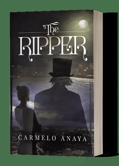 The Ripper - La Novela por excelencia