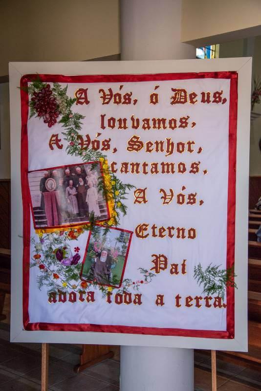 70 anos de Vida Religiosa Irmã Maria Stella-113