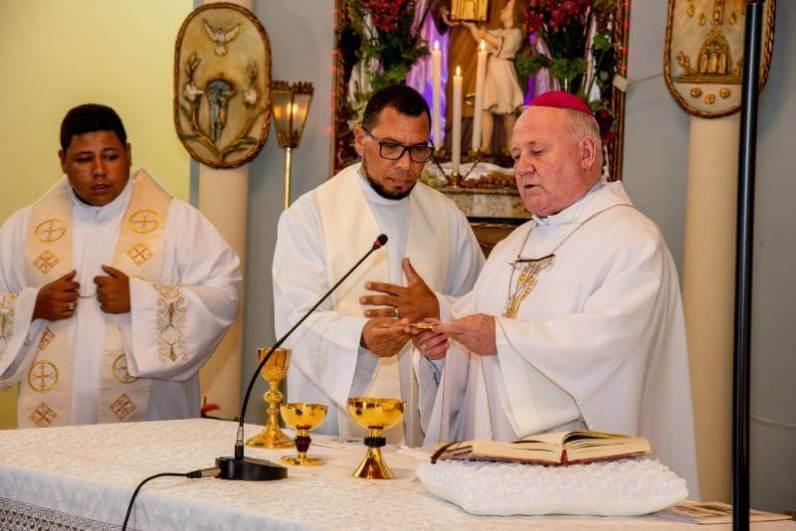 70 anos de Vida Religiosa Irmã Maria Stella-141