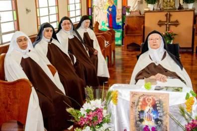 70 anos de Vida Religiosa Irmã Maria Stella-146