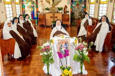 70 anos de Vida Religiosa Irmã Maria Stella-148