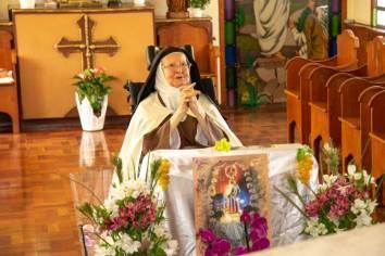 70 anos de Vida Religiosa Irmã Maria Stella-15