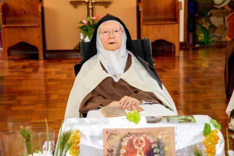 70 anos de Vida Religiosa Irmã Maria Stella-150