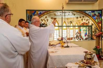70 anos de Vida Religiosa Irmã Maria Stella-161