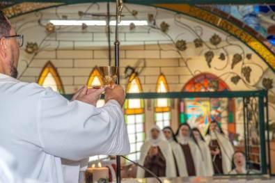 70 anos de Vida Religiosa Irmã Maria Stella-174