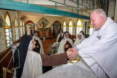 70 anos de Vida Religiosa Irmã Maria Stella-182