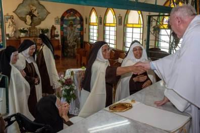 70 anos de Vida Religiosa Irmã Maria Stella-183
