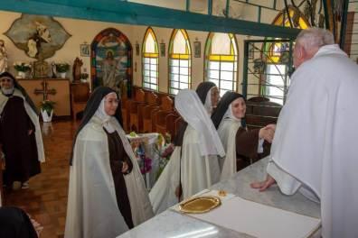 70 anos de Vida Religiosa Irmã Maria Stella-185