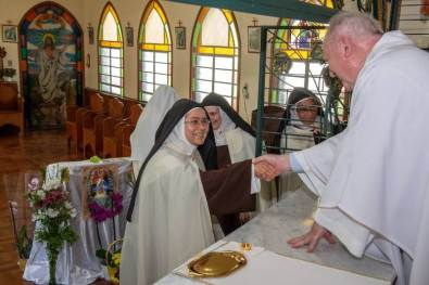70 anos de Vida Religiosa Irmã Maria Stella-186