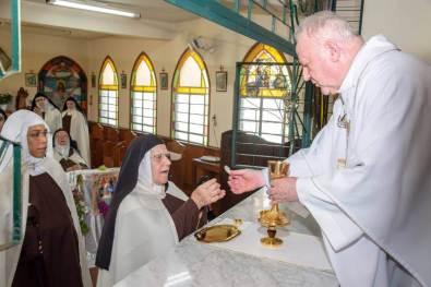 70 anos de Vida Religiosa Irmã Maria Stella-188