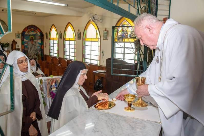 70 anos de Vida Religiosa Irmã Maria Stella-189