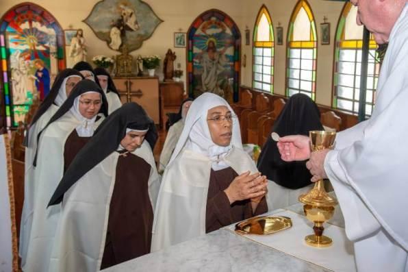 70 anos de Vida Religiosa Irmã Maria Stella-191
