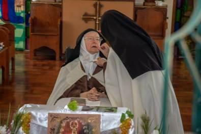 70 anos de Vida Religiosa Irmã Maria Stella-193