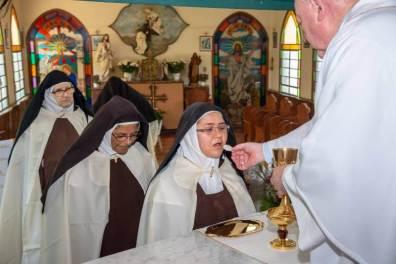 70 anos de Vida Religiosa Irmã Maria Stella-195