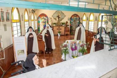 70 anos de Vida Religiosa Irmã Maria Stella-225