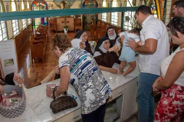 70 anos de Vida Religiosa Irmã Maria Stella-242
