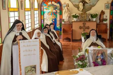 70 anos de Vida Religiosa Irmã Maria Stella-43