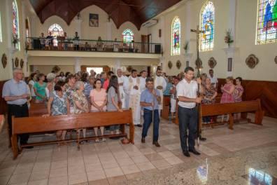 70 anos de Vida Religiosa Irmã Maria Stella-62