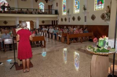 70 anos de Vida Religiosa Irmã Maria Stella-78