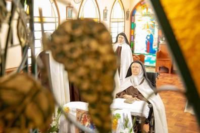 70 anos de Vida Religiosa Irmã Maria Stella-88