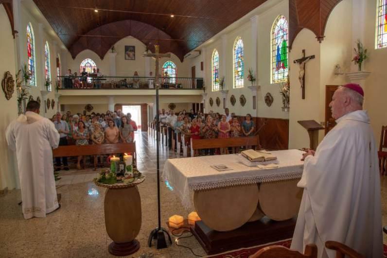 70 anos de Vida Religiosa Irmã Maria Stella-93