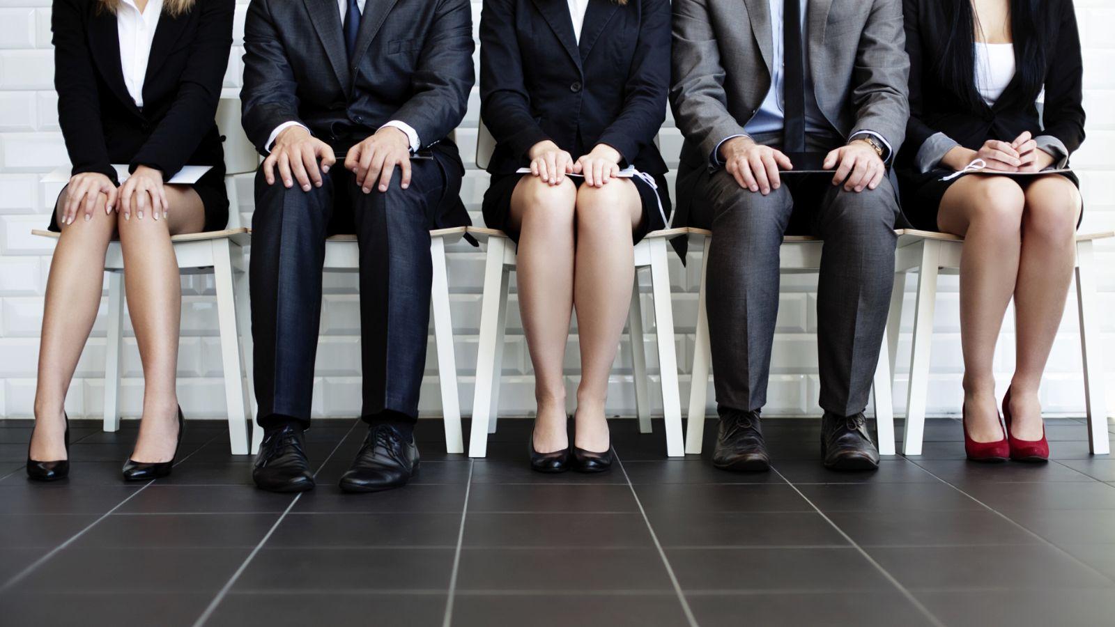 El desempleo bajó a 6,9 % en diciembre de 2017